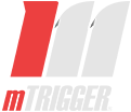 mTrigger Logo