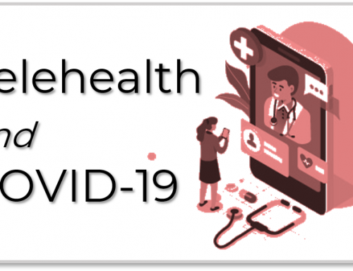 Telehealth and COVID-19