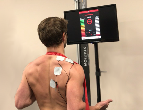 Dual Channel Applications for the mTrigger® Biofeedback System